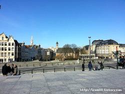 벨기에 브뤼셀 가볼만한곳