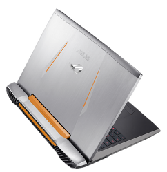 [리뷰] ASUS G752vs - 이름에 걸맞는 의심할 수 없는 게이밍 노트북 G752vs - ASUS ROG G752VS-GC035T