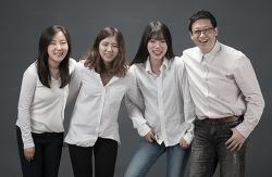 [대전] 프로필사진, 직원사진, 단체사진