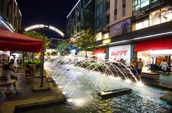 화려함의 지존 송도 신도시