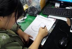 2015 수제화 디자인 경진대회안내