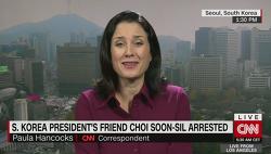 """박근혜 국민담화 외신 반응, CNN 보도, """"하야 가능성 배제 못한다"""" 5% 지지율로 버티기 힘들다"""
