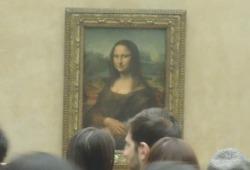 프랑스 파리 루브르박물관 Musée du Louvre - 2 모나리자 보다!