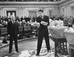 - Mr. Smith Goes To Washington - 스미스 씨 워싱톤 가다 (1939)