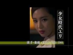 NHKプロフェッショナル 仕事の流儀~少女時代ユリ編~