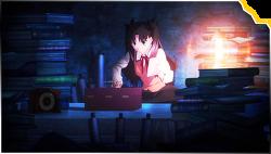 Fate/Stay Night - UBW TVA 00화 (프롤로그) 간략 감상