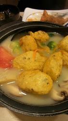 홍콩 어디까지 먹어봤니?