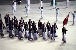 개회식 2/2   2014 인천아시안게임   Asian Games Incheon 2014