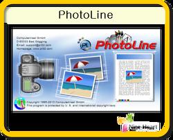 PhotoLine 21.00 - [갱신] 2018.07.12