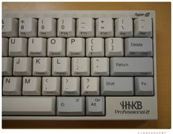 HHKB Pro2 type-S
