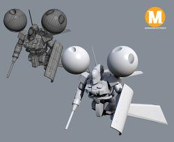 MS-21C 드라체