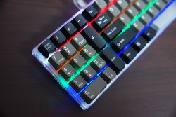 22Mini-RGB XTD left hand ver.