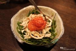 [도쿄 맛집] 독립된 공간에서 즐기는 요리 ::카마쿠라(かまくら)