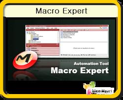 Macro Expert Enterprise 4.2 Build 4481