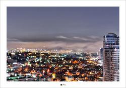 서울시내.