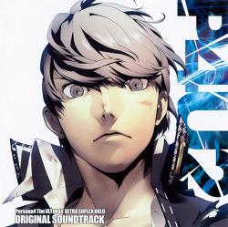 Persona 4 Ultimax Ultra Suplex Hold OST - 페르소나 4 얼티맥스 울트라 수플렉스 홀드 OST