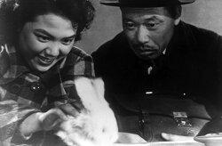 -  Ikiru - 살다 (1952)