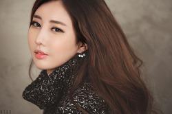 겨울분위기의 그녀 MODEL: 신세하 (6-PICS)