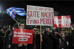 그리스 시리자, 신자유주의 폭풍 뚫을 수 있나? [시리자 특집 ①] 유로그룹과의 2월 20일 '합의안' 평가 전망