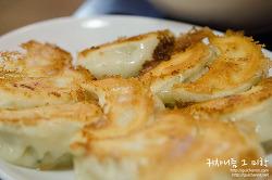 ▩용산/이태원 맛집▩ '만두 귀신들의 성지'라 불리는 북방식 수제 만두 맛집. 쟈니 덤플링