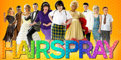 """Lon Hoyt - You can't stop the beat (from """"Hairspray"""")"""