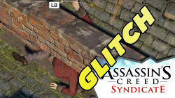 어쌔신 크리드 신디케이트 - 버그와 웃긴 장면 (Assassin's Creed Syndicate, 2015)