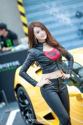 2015 지스타 G-star 넥슨  은하영 #2