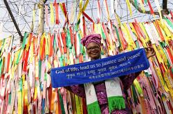 신대원생 평화건설과 갈등해결 웍샵