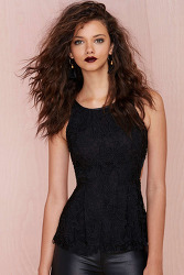 ▶Θ◀ [마리나 네리] ▶Θ◀ Marina Nery - Nasty Gal Collection Set 2  =  2