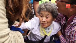 [영상]청도 송전탑 할머니들의 절규