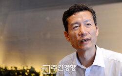 북한민주화운동가 김영환…영웅주의에 빠진 왜곡된 혁명가인가