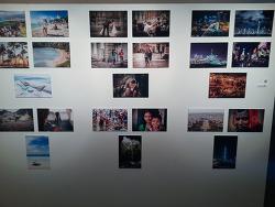 100개국 여행 사진전