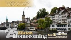 Zurich 스위스 취리히