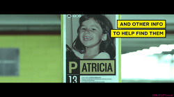 내 차를 찾기 위한 주차표지판/안내판 촬영 습관을 활용하여, 브라질 상파울루의 실종 어린이/미아를 찾는다! - 'Projeto Caminho de Volta'의 공익 캠페인 '잊지못할 사진들(Unforgettable Shots)' [한글자막]