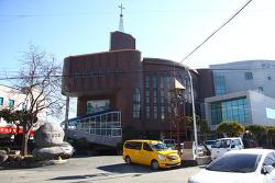 아름다운교회 순례 전남 강진읍교회 선교100주년 기념관