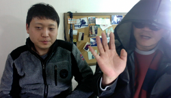 김경만 감독, 임성재 과장의 사진학개론 시즌2 - 스마트폰 사진 찍는 법과 평행이론