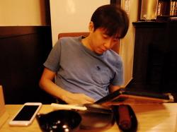 광저우 맛집 _ 중국생활 / 광저우일상/ 광저우 티엔허 일본음식점
