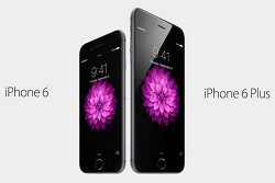 아이폰 6 및 아이폰 6 플러스를 파헤쳐보자