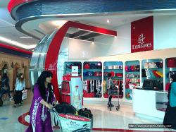 두바이 시티투어(두바이몰,금시장,공항 면세점)