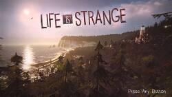 [PS4] Life is Strange