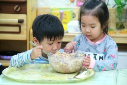 2016.04 범수 유치원활동