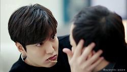 [캡쳐] 20회 END 허준재 ③ : 이민호