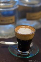 [그날의 여유] 2008/04/16, 커피공장