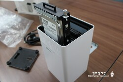 NAS2 dual ipTIME 네트워크 공유기 철지난 개봉기!!