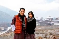 부탄 왕국, 올해 첫 눈 내린 날 공휴일로 지정