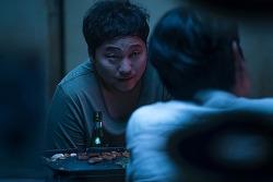 한국영화 '해빙', 조진웅 김대명 이 두사람 나오면 말이 필요없는 영화