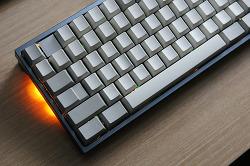 blank keycap