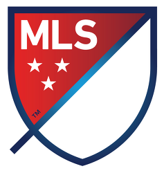[League] USA _ Major League Soccer's Club _ Emblem/Crest