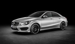 젊은층을 겨냥한 입문형 벤츠, Mercedes-Benz CLA Class [한글번역]