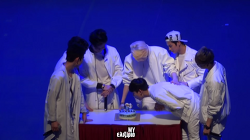 (VIDEOS) 150425 GOT7 IN SINGAPORE FANMEET